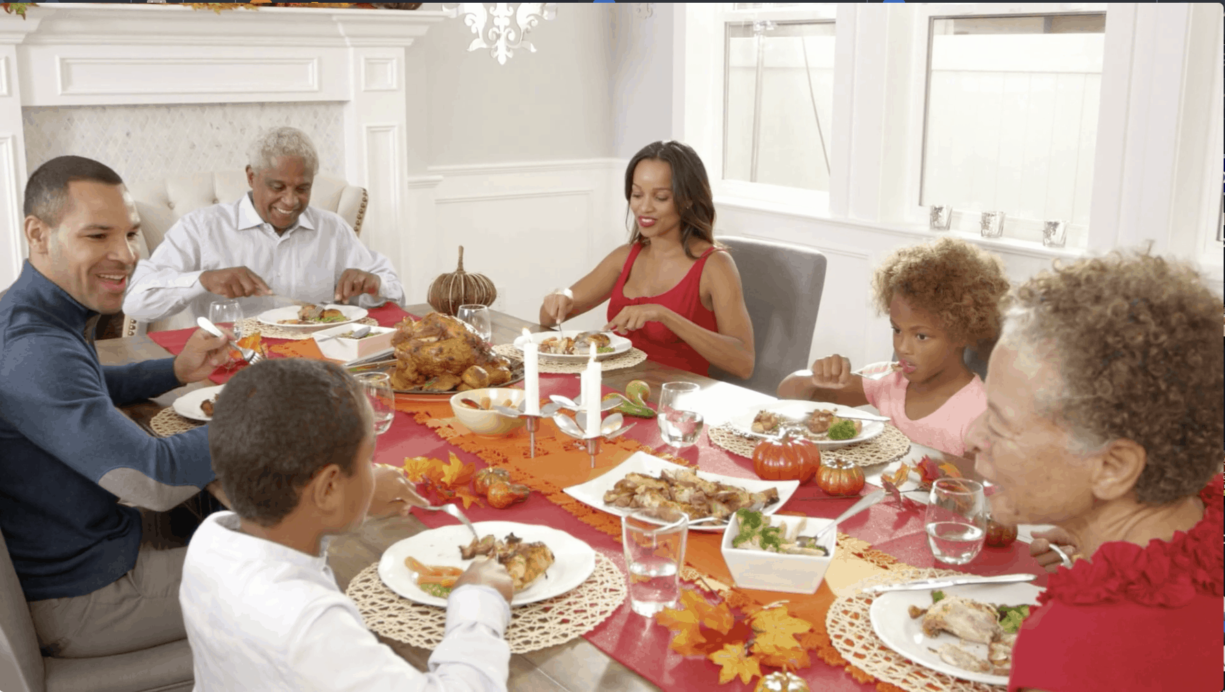 How Holiday Stress and Unhealthy Eating Can Cause Ulcers, IBS, IBD Flares and More