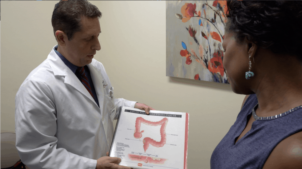 Why is Scheduling a Colonoscopy Important?